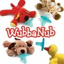 WubbaNub Pacifiers.  Only $12.95 at Hearts Desire Gifts