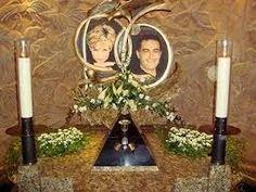 Em memória de Diana e Dodi