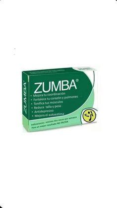 Zumba Pills