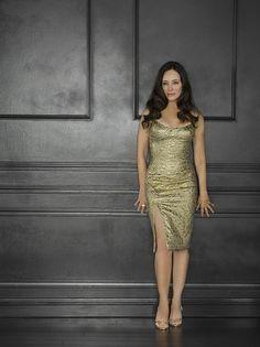 "REVENGE - ABC's ""Revenge"" stars Madeleine Stowe as Victoria Grayson    Read More at: http://tvline.com/2012/09/13/revenge-season-2-cast-photos/#361652-22-MADELEINE-STOWE#utm_source=copypaste_campaign=referral"