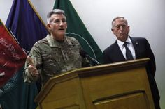 Top officials say US must confront Russia for arming Taliban