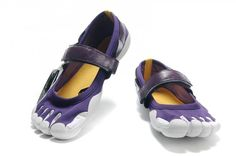 c947cc270c7d Now Buy Vibram Sprint Mens Purple White 5 Five Fingers Sneakers Hot Save Up  From Outlet Store at Footlocker.