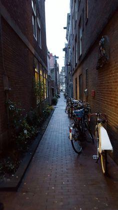 Amsterdam 😍😍