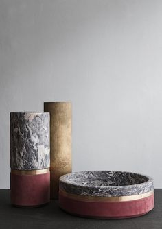 Objects by Michael Verheyden