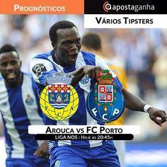 O FC Porto visita o Arouca hoje pela Liga NOS. Confiram a seleção de prognósticos ApostaGanha:  http://9nl.pw/aroucavsporto-liganos-slipkman http://9nl.pw/aroucavsporto-liganos-hugocruz http://9nl.pw/aroucavsporto-liganos-craveiro  #porto #liganos #apostas #apostasonline #futebol #portugal