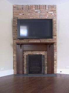 1000 Images About Fireplace Designs On Pinterest Corner