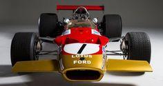 Carros históricos da Fórmula 1 no Grande Prémio de Singapura | VeloxTV