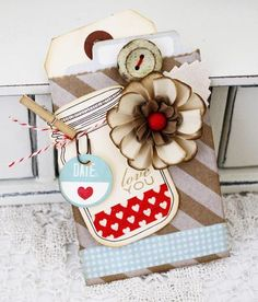 LilyBean's Paperie: ohDEERme july...