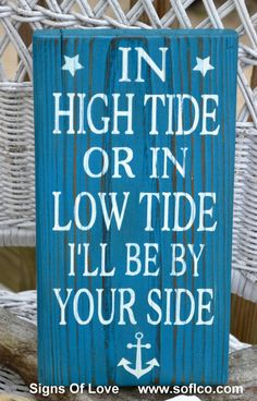 Beach Signs Decor Stunning Wwwnautiwoodsigns Anchor Decor Beach Sign Beach Decor Inspiration