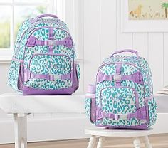 Perfectly Proportioned For Every Student Our Collection Of Backpacks Offers A Size Each Age And Stage Make Little Ones Bag Unique By Ad
