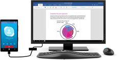 Le novità di Continuum in arrivo con Windows 10 Redstone 2 (Video)