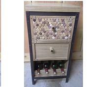 Range bouteille «Vindustrie»