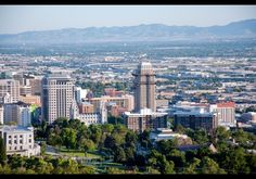Tour Salt Lake City for Free (or Almost Free) *good small list with reasonable prices! Park City Utah, Salt Lake City Utah, Dew Tour, Salt Lake County, Utah Adventures, Best Cities, Weekend Getaways, San Francisco Skyline, Paris Skyline