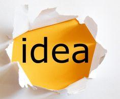 7 Ways Of Developing Ideas by Daniel Hartropp