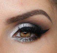 Tutorial – maquiagem smokey eyes para formatura