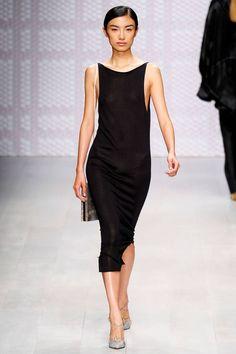 Daks Spring 2013 RTW Collection - Fashion on TheCut