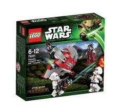 Lego Star Wars 75001 - Republic Troopers vs. Sith Troopers Lego http://www.amazon.de/dp/B0094J2BQO/ref=cm_sw_r_pi_dp_kqmEub0KWDDHM