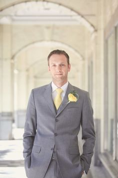 Groom suit and tie Wedding Groom, Wedding Attire, Groomsmen Outfits, August Wedding, Suit And Tie, Men's Grooming, Wedding Images, Wedding Inspiration, Wedding Ideas