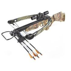 Horton® Havoc Crossbow Kit
