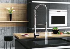 Küchenarmaturen | Küchenausstattung | GROHE K7 | GROHE | GROHE. Check it out on Architonic