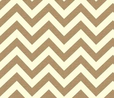 chevrons_burlap fabric by holli_zollinger for sale on Spoonflower - custom fabric, wallpaper and wall decals
