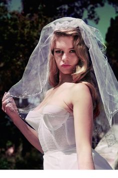 Wedding hairspiration for every bride. See all the gorgeous looks on BAZAAR.com.