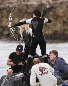 Catching Fire!!!!