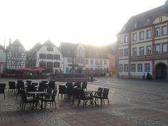 Marktplatz- Neustadt