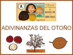 EL BLOG DE L@S MAESTR@S DE AUDICION Y LENGUAJE: VIDEO ADIVINANZAS DEL OTOÑO
