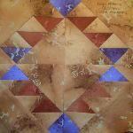 native american quilt block