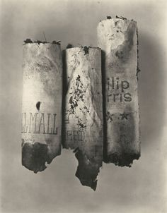 loverofbeauty:  Irving Penn: Cigarettes No.82 (1972)