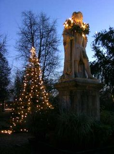 Fairs at Chelsea Physic Garden  Saturday 1st December and Sunday 2nd December, 10am-4pm both days