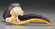 banane pipe fille