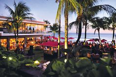 BALI'S BEST BEACH CLUBS — The Bali Bible