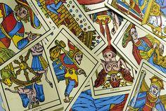 Svelati i significati di tutti i tarocchi online