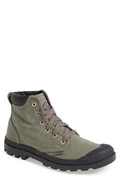 Shop Palladium 'Pampa Hi' Boot - choose 3 colors (Men) | Sale Savings