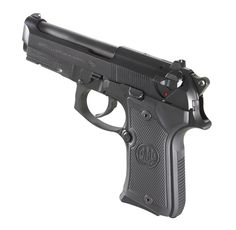 Beretta 92 Compact with RailLoading that magazine is a pain! Get your Magazine speedloader today! http://www.amazon.com/shops/raeind