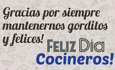 Feliz Día! #heladosemparamados