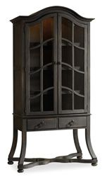 Display Cabinet - Corsica - By Hooker Furniture