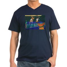 Tennis 2 V 1 Cats Mens V-Neck T-Shirt #gifts #awesome #meow #cartoon #kitty #CafePress #cats #draw #animals #tennis #indoortennis #tennisball #catlovers #catlife #catlady #cool #goodvibesonly #fun #funny #funnypics #funnycats #crazycatlady #art #toons #cartoonart #catart #buyart #buy #buyable #onlineshopping #cutecats #cutepetclub #acryliccats #catsandme #cuteanimals #katzen #gatos #chat #gatti #neko #unfair #cateyes #sportswear #sporty #fish #tennisracket #fishingnet #bubbles #starfish…