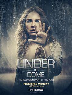 under the dome season 3 poster - Pesquisa Google