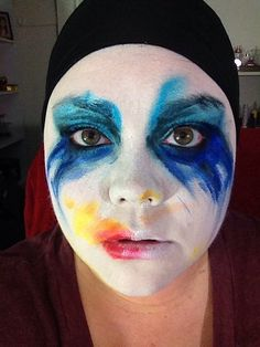 Artpop Pose: See our step-by-step tutorial to this Lady Gaga-inspired Halloween costume!