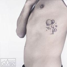 10+ tatouages simples, mais sublimes, qui vous donneront envie de vous faire tatouer   ipnoze