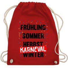 Turnbeutel Alaaf You, Drawstring Backpack, Winter, Backpacks, Bags, Products, Gym Bag, Cinch Bag, Gymnastics