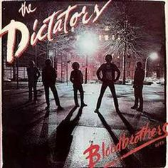 Dictators - Faster and Louder  Proto Punk - NY 70's