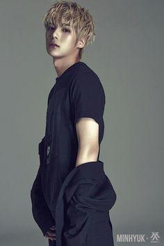Minhyuk my bias
