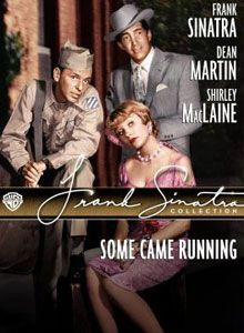 Some Came Running- my favorite sinatra movie