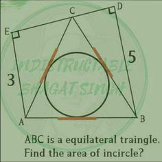 Algebra, Calculus, Math Teacher, Teaching Math, Teaching Resources, Geometry Problems, Math Problems, Geometry Questions, Maths In Nature