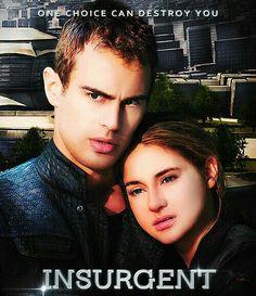 It's a fake.but it looks cool. Divergent Hunger Games, Divergent Fandom, Divergent Trilogy, Akshara Hassan, Anastasia Ashley, Tris And Four, Divergent Insurgent Allegiant, Veronica Roth, Divergent