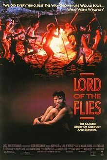 Lord of the Flies ('63 & '90 versions)